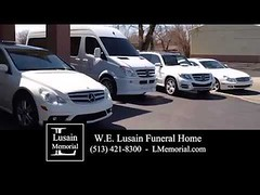 W.E. Lusain Funeral Home Commercial - October 2015 (videogallerianet) Tags: home october we funeral commercial 2015 lusain
