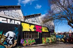 RX100-2527 (danguerin75) Tags: graffiti larochelle rx100