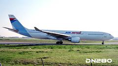 Air Inter A330-301 (dn280tls) Tags: air inter a330301 fgmdb