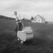 PEM-OLS-N00360 Mann med barnevogn