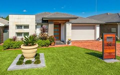 14 Arnold Avenue, Kellyville NSW