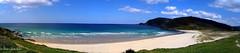 PanoPlayaMarDeFonfo1.jpg (JesCR) Tags: espaa costa europa paisaje galicia lugares panoramicas estilo fisterra