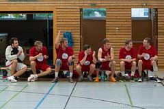 Final Four Bezirkspokal Mittelfranken