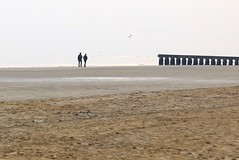 Jesolo (Spongebobteo) Tags: sea italy walk venezia adriatico jesolo wintersea maredinverno