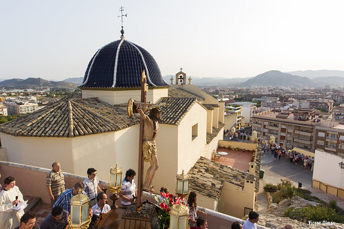 """(2013-06-28) - Vía Crucis bajada - Vicent Olmos  (03) • <a style=""""font-size:0.8em;"""" href=""""http://www.flickr.com/photos/139250327@N06/25064003836/"""" target=""""_blank"""">View on Flickr</a>"""