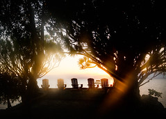 Dream Five (allansoul) Tags: sunset sea vacation sun beach boats view south philippines views cebu inspirationpoint ultrawide hdr 2016 moalboal photomatix cebusugbo tokina1116 allansoul halemannaresort