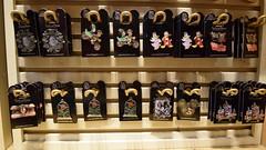 Disneyland Visit - 2016-02-21 - World of Disney - Pin Trading Dept - New Pins - Wide View (drj1828) Tags: us disneyland visit pins dlr 2016 worldofdisney