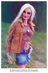 Kingdom Doll Star (Michaela Unbehau Photography) Tags: fashion ball photography star doll dolls fotografie outdoor 14 kingdom 16 resin fashiondoll michaela schale jointed unbehau