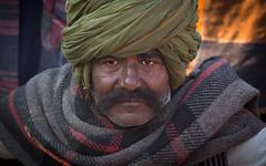 Pushkar-20151121-08.22.45 - 03462-Edit (Swaranjeet) Tags: november portrait people india indian ethnic pushkar rajasthan mela rajasthani 2015 camelfair animalfair