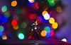 EpicJonTuazon Christmas 2016 (EpicJonTuazon) Tags: toys action ironman figures danbo danboard
