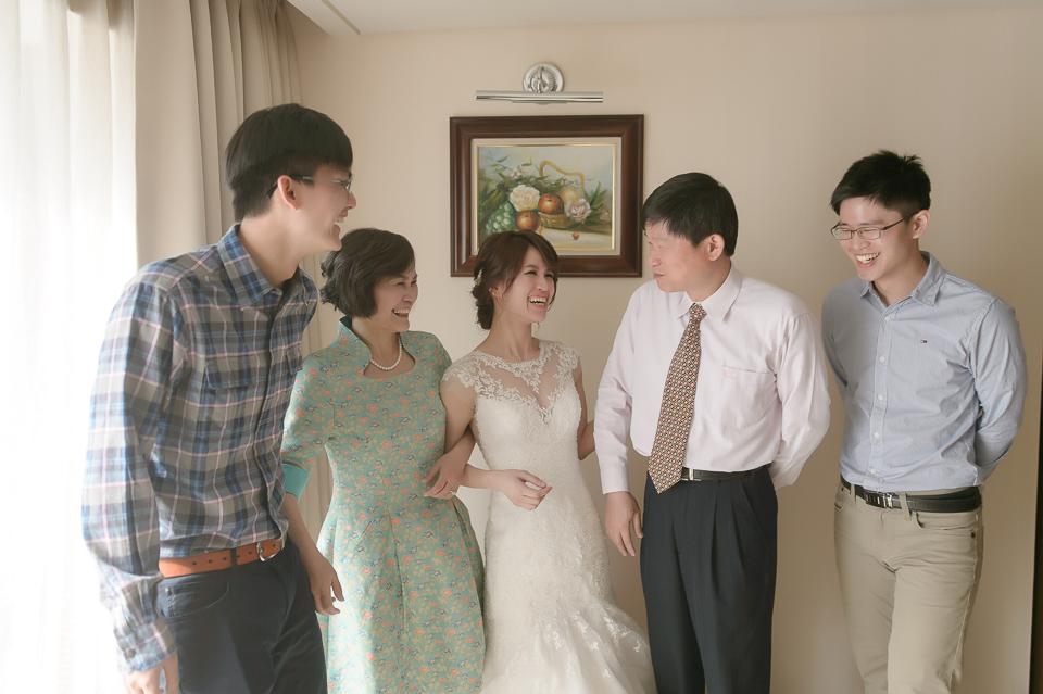 台南情定婚宴城堡永康館 婚禮攝影13
