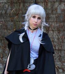 The Legend of ZeldaHyrule Warriors - Linkle (Dark) DSC_0459 (Prinny Fun Cosplay) Tags: cosplay loz pfc sakuracon thelegendofzelda linkle hyrulewarriors prinnyfuncosplay darklinkle sakuracon2016