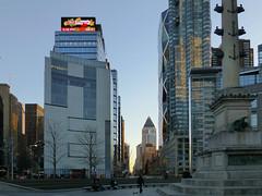 New York, NY Columbus Circle (army.arch) Tags: nyc newyorkcity ny newyork columbuscircle