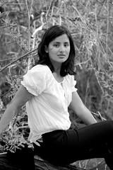 Nepali Natural (Mithaq Kazimi) Tags: trees nepal portrait people blackandwhite bw nature forest outside outdoors model modeling models jungle greenery nepalese gaze nepali southasia southasian nepaligirl asianmodel nepaliwomen nepalimodel nepaliwoman nepalipeople nepaligirls nepalmodel