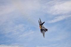 F-22 Raptor (Kukui Photography) Tags: arizona tucson airshow raptor f22 davis afb 2016 davismonthanafb monthan dmafb openhousedmafb