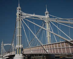 Albert Bridge`