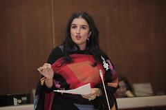 Rosana Alvarado - Sesin No. 381 del Pleno de la Asamblea Nacional - 11 de abril de 2016 (Asamblea Nacional del Ecuador) Tags: rosana alvarado 381 pleno asambleanacional asambleaecuador rosanaalvarado plenodelaasambleanacional plenono381