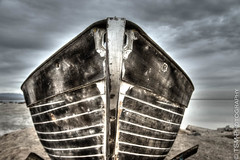 _IMG4499_tonemapped (blackcloudbrew) Tags: boat desert palmsprings hdr saltonsea da1650 bombbaybeach pentaxk3
