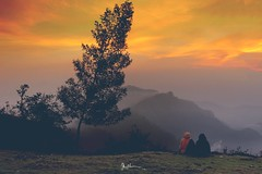 """Kodai Vison"" (Robins Mathew Z) Tags: morning travel india hills tamilnadu kodaikanal indiatravel incredibleindia vattakanal morningcolour"