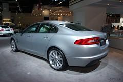 DSC_2367 (Pn Marek - 583.sk) Tags: frankfurt jaguar concept fj iaa arden xj 2011 koncept autosaln cx16