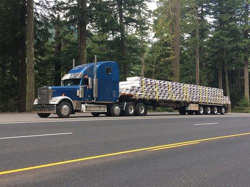 Jcm Trucking