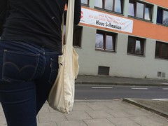 2596 (dennisk4760) Tags: sexy ass butt arse jeans denim levis arsch
