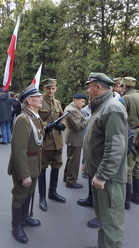 Pogrzeb płk. Łupaszki