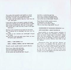 Carols & Motets for the Nativity - Deller Consort Vanguard R2R 4 (sacqueboutier) Tags: christmas nova vintage mary medieval tape angels shawn carols virginmary tapes renaissance nativity vanguard recorders angelus cornetto earlymusic deller pommer openreel motets krummhorn mandora virginem sacqueboute sacbut
