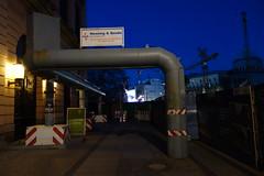 Schne Genwegbebauung (Pascal Volk) Tags: berlin night nacht unterdenlinden bluehour berlinmitte blauestunde sonydscrx100