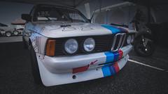 Pretty Face (Telmo Pina e Moura) Tags: classic racing autdromo bmw tokina1116