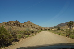 Day Fossil Beds National Monument (Tjflex2) Tags: oregon paintedhills johndayfossilbedsnationalmonument sheeprockunit