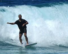 DSC_4309 e5 Banzai crop (J Telljohann) Tags: hawaii surf oahu surfer banzaipipeline