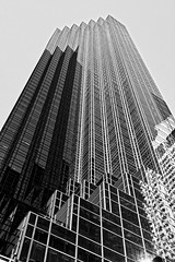 Trump Tower, 5th av, NYC 2016 Nicola Nigri (Lifeinpicture) Tags: newyorkcity blackandwhite building tower lines architecture skyscraper unitedstatesofamerica fifthavenue trump nikond750