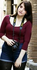 Katerina (Gaetano Camiciotto) Tags: portrait photographer outdoor primopiano fografa fotoamatotigioiesi