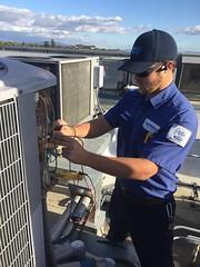Air Conditioning Repair In Tarzana, CA (airproducts) Tags: air repair conditioning tarzana
