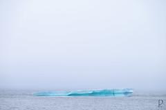 8040' N (vandrende) Tags: landscape svalbard iceberg paysage landskap spitzbergen sjm isfjell svalbardandjanmayen karlxiiya