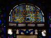 Stained glass window, Aya Sofya (Haghia Sophia), Istanbul (Steve Hobson) Tags: window glass aya istanbul stained sophia sofya haghia