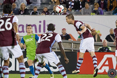 Colorado Rapids v Seattle Sounders 23Apr2016-0930 (Corbin Elliott Photography) Tags: sam soccer mls cronin seattlesounders coloradorapids