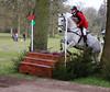 2016 Horses Hunting (Steenvoorde Leen - 2.7 ml views) Tags: maarsbergen doorn utrechtseheuvelrug 2016 landgoed netherlands pferde paarden springen cross horse horses hindernis fench jumping reiten hunting cheval