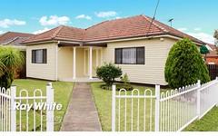 58 Rosemont Street, Punchbowl NSW