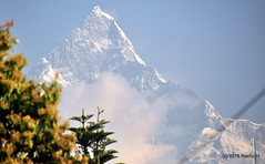 DSC_0328 (rachidH) Tags: nepal sky mountain snow nature clouds peak paragliding everest pokhara annapurna himalayas himal machapuchare rachidh