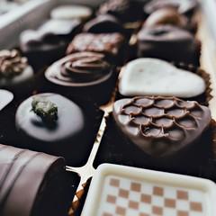 Swiss chocolate  (abidabdulrahman) Tags: art love night switzerland natural sweet chocolate sony saudi ksa      vscocam rx100m3