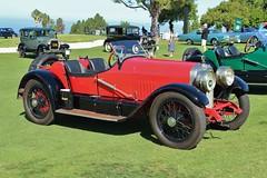 23rd Annual Palos Verdes Concours d'Elegance (USautos98) Tags: mercer 1922 raceabout