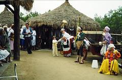 32-08-86 16 - Ethiopian Village Musicians (2)