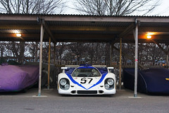 Time To Rest. (Florian Joly Photography) Tags: hot sexy cars girl wow photography amazing meeting racing porsche member florian 74 goodwood 917 supercars 2016 74th joly zitro flat12 74thmm