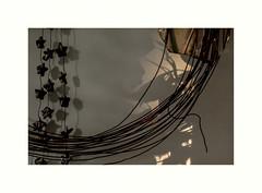 Intrieur soleil couchant (hlne chantemerle) Tags: panorama art soleil soir reflets vue sculptures paysages oeuvre murs intrieur ombres photosderue