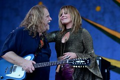 Jazz Fest - Gov't Mule, Grace Potter