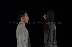 animal 2081-27 (Fausto Jijn Quelal) Tags: people mexico dance danza mx juarez benito viko escenica