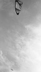 Air traffic (Federico Pitto) Tags: bw d76 genova hp5 nikonfe2 nikkor50mm18