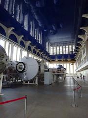 DSC02530 (cggrossman) Tags: museum russia moscow cosmonaut starcity trainingfacility